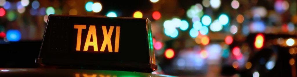 Spolehlivá taxislužba v Rokycanech - TAXI Rokycany