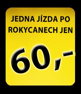 Taxi Rokycany
